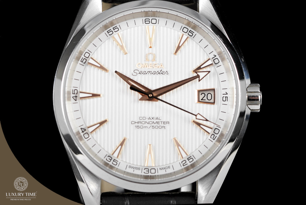 Omega Aqua Terra 150M Mens Watch
