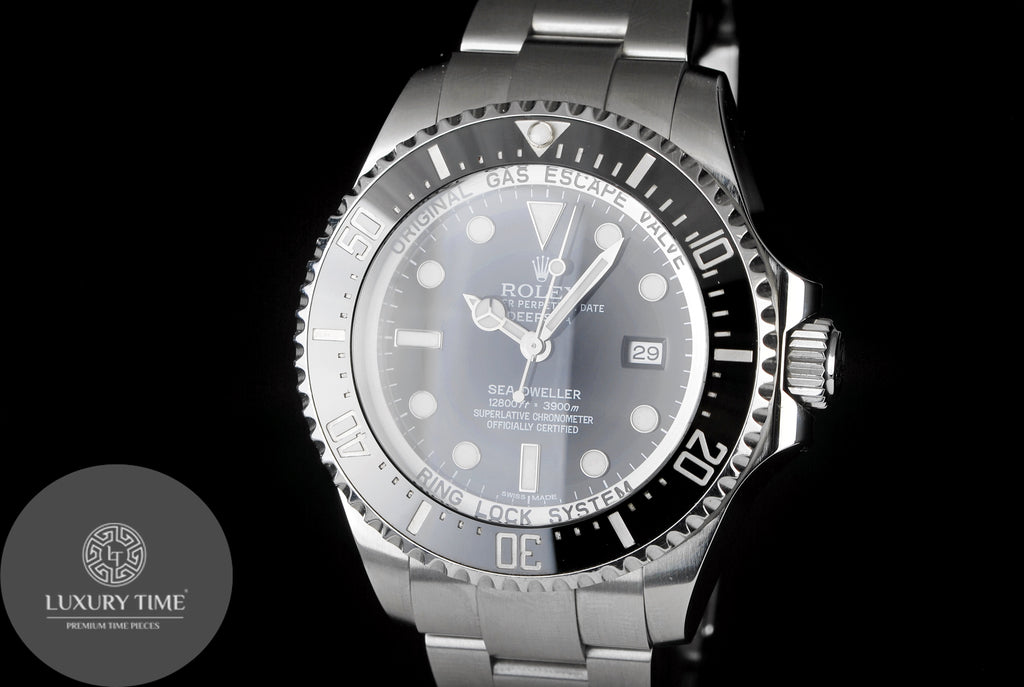 Rolex Deepsea Men's Watch