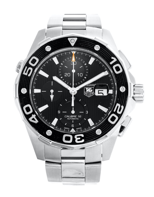Tag Heuer Aquaracer 500M Men's Watch