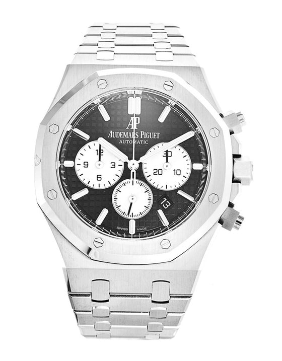 Audemars Piguet Royal Oak Chronograph 41mm Mens Watch