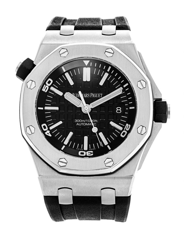 Audemars Piguet Royal Oak Offshore Diver Mens Watch