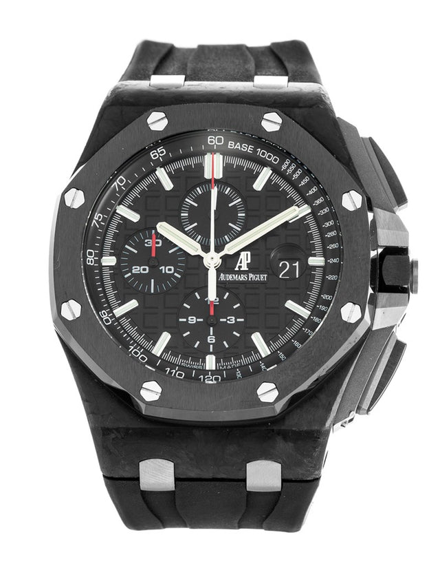 Audemars Piguet Royal Oak Offshore Chronograph Mens Watch