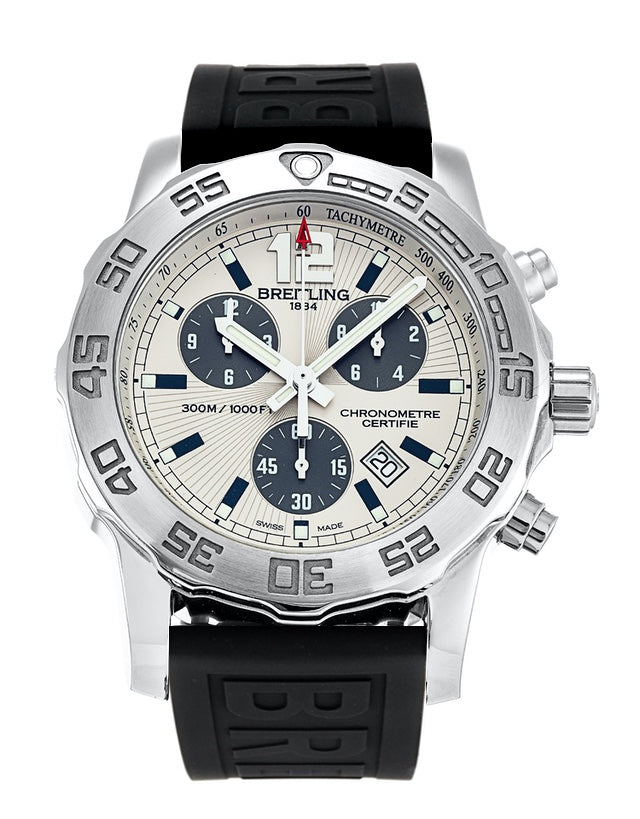 Breitling Colt Chronograph II Mens Watch