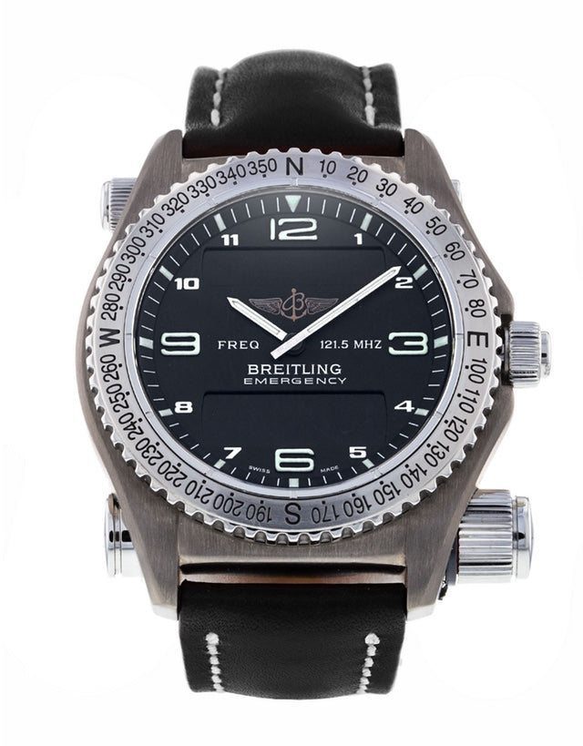 Breitling Emergency Mens Watch