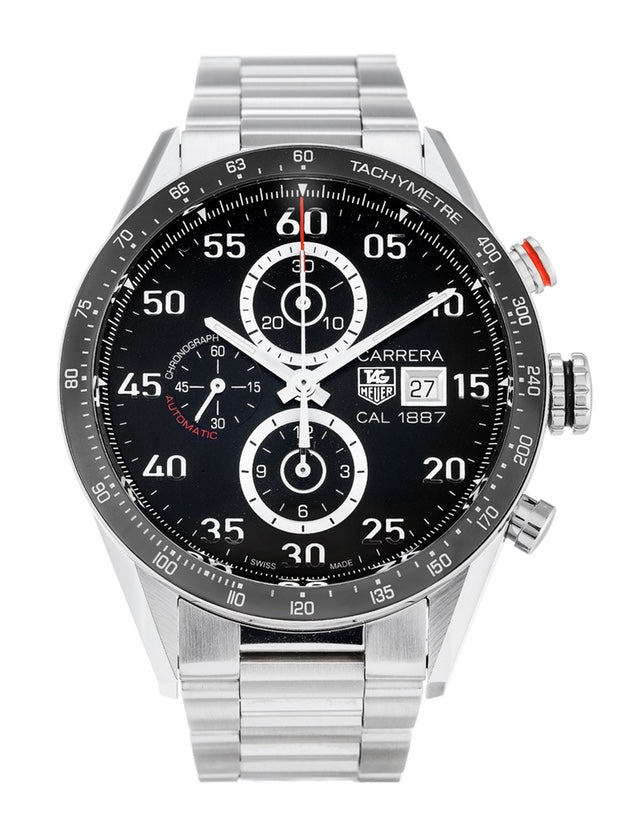 Tag Heuer Carrera Calibre 1887 Mens Watch