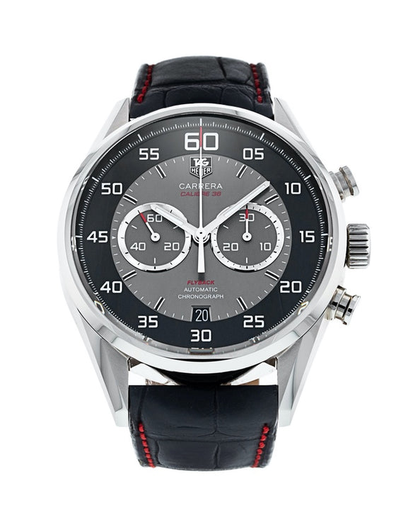 Tag Heuer Carrera Automatic Flyback Chronograph Men's Watch