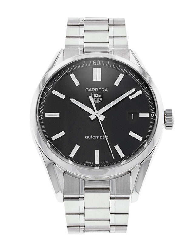 Tag Heuer Carrera Automatic Men's Watch