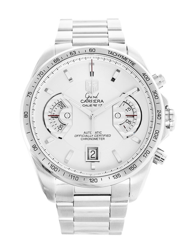 Tag Heuer Grand Carrera Men's Watch.