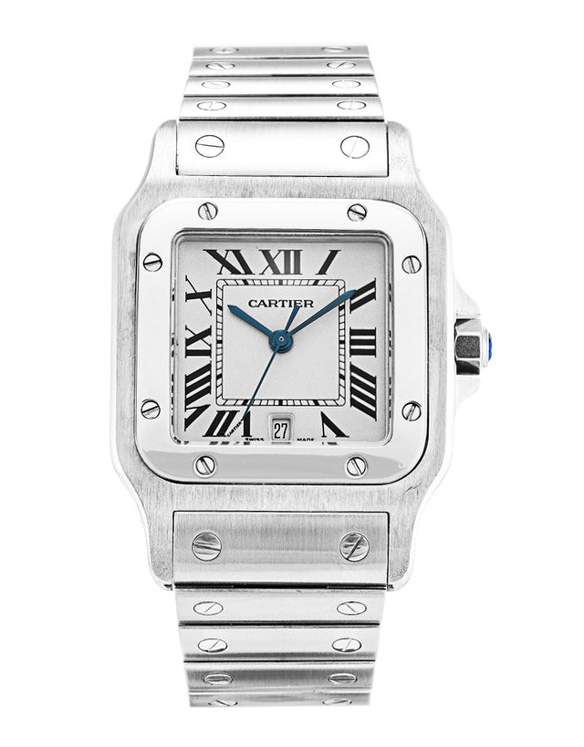 Cartier Santos Unisex Watch