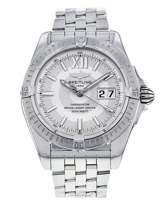 Breitling Cockpit 41MM Mens Watch