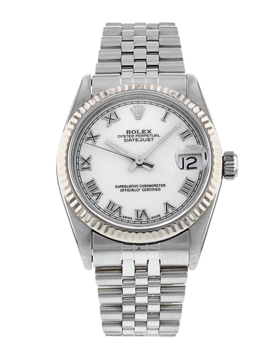 Rolex Mid-Size Datejust Watch