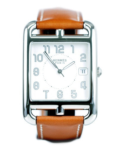 Hermes Cape Cod Ladies Watch
