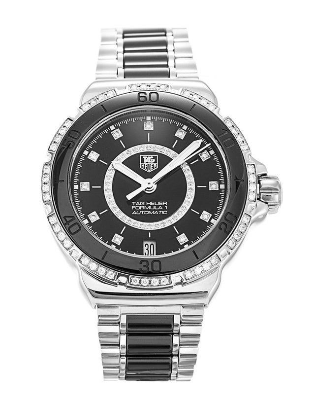 Tag Heuer Formula 1 Sparkling Ladies Watch