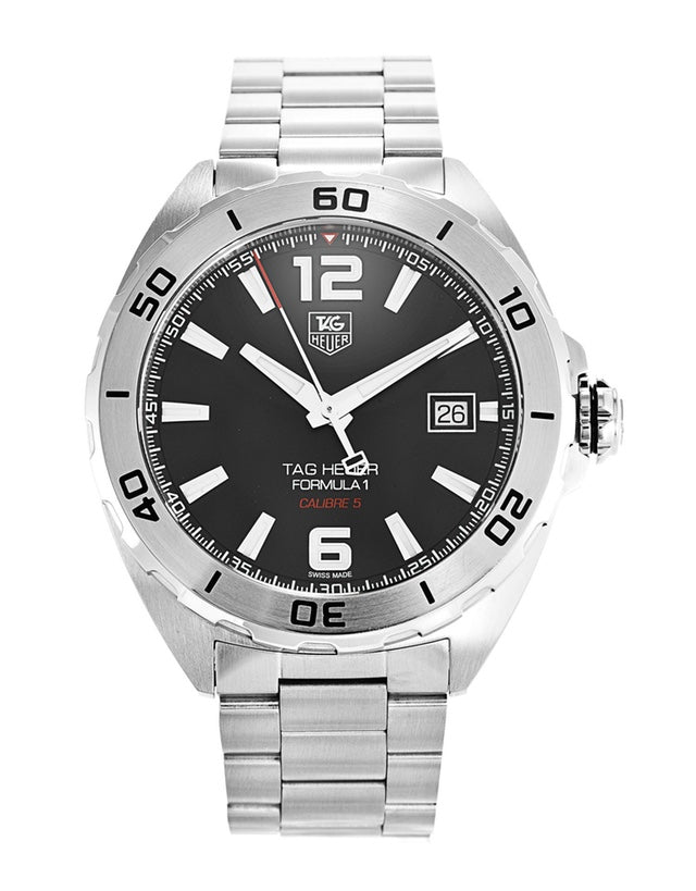 Tag Heuer Formula 1 Automatic Mens Watch