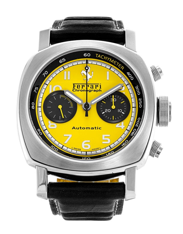 Panerai Ferrari Mens watch