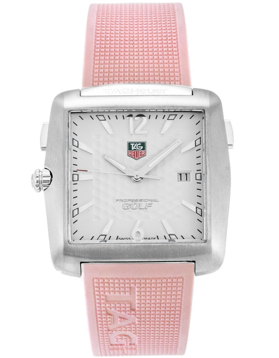 Tag Heuer Golf Ladies Watch