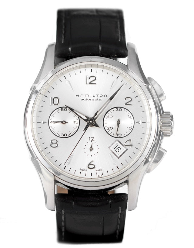 Hamilton Jazzmaster Automatic Men's Watch