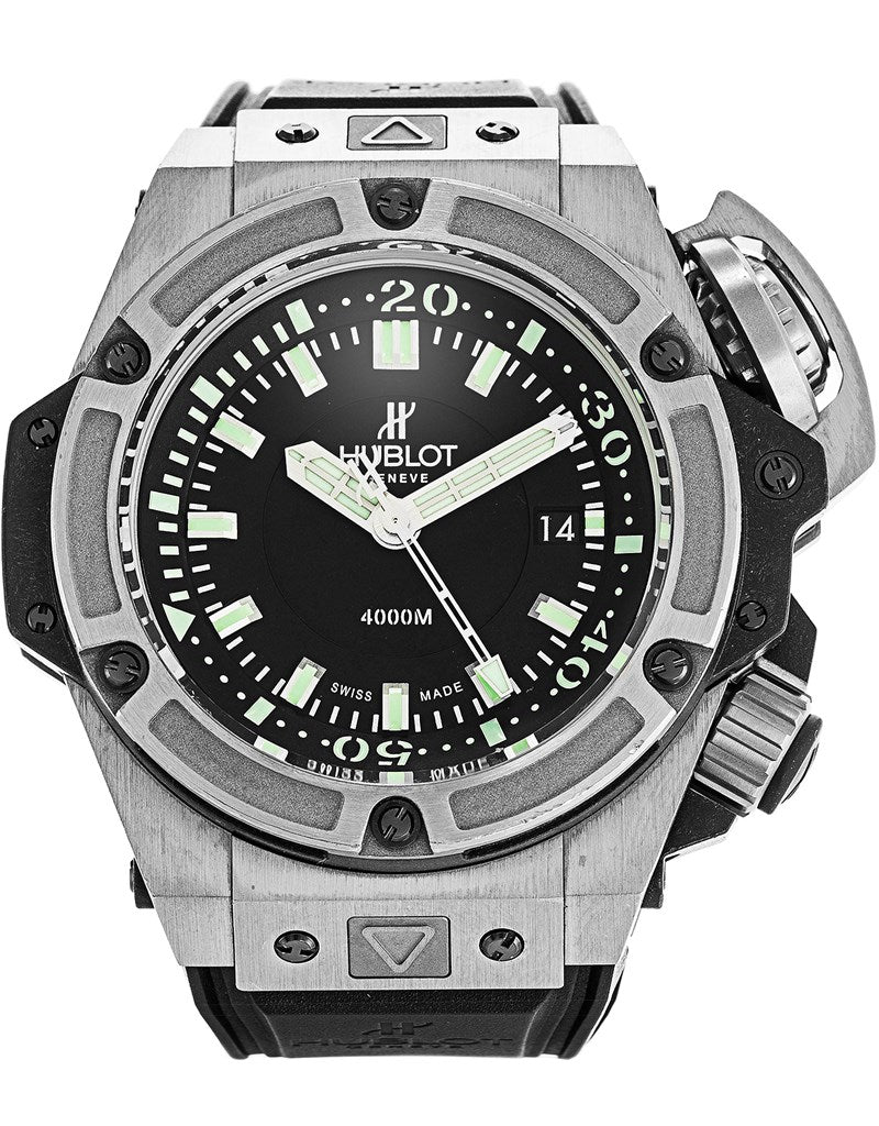 Hublot Big Bang King Power Automatic Men's Watch