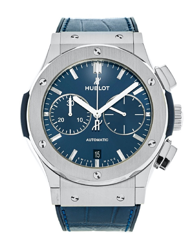 Hublot Classic Fusion Mens Watch