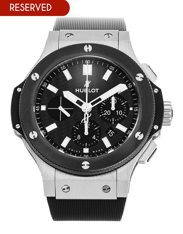 Hublot Big Bang Ferrari Men's Watch