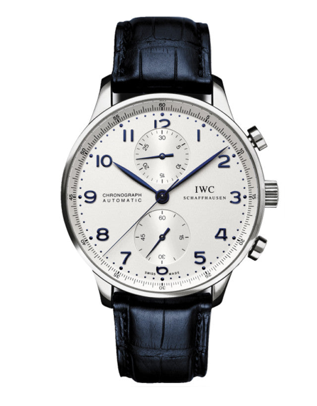 IWC Portuguese Automatic Chronograph Men's Watch