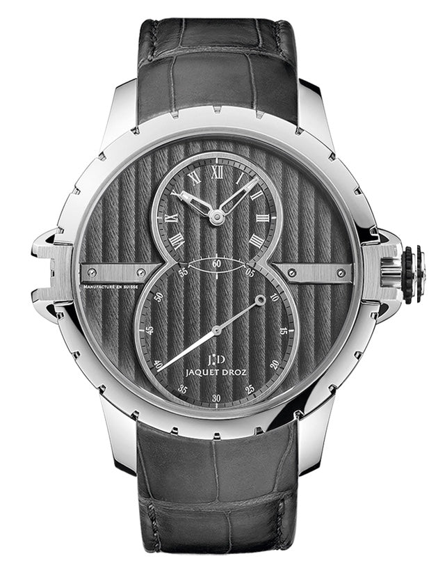 Jaquet Droz Grande Seconde SW 41mm Mens Watch