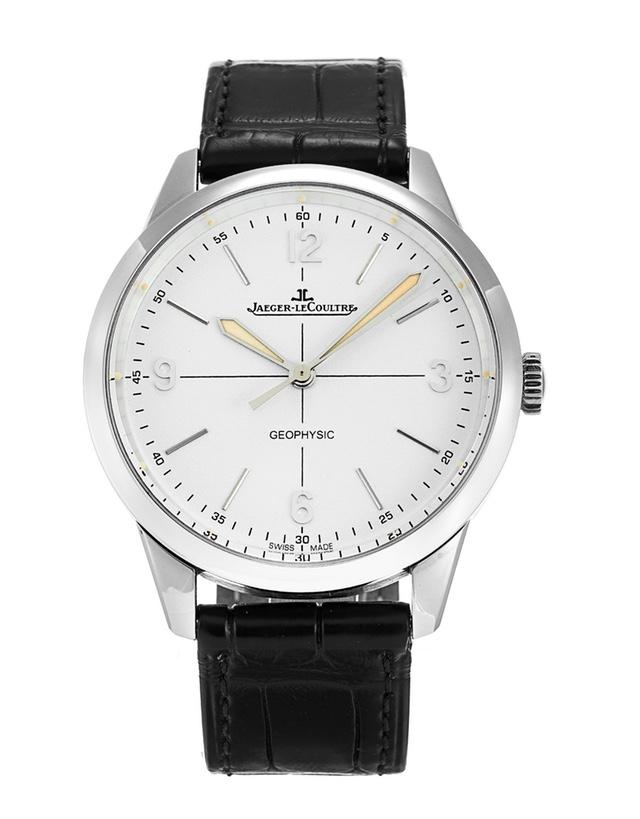 Jaeger-Lecoultre Geophysic Mens Watch