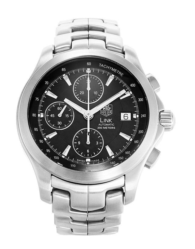 Tag Heuer Link Mens Watch