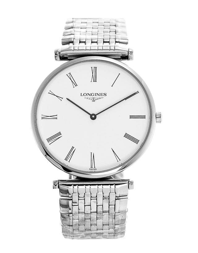 Longines Grande Classique Men's Watch