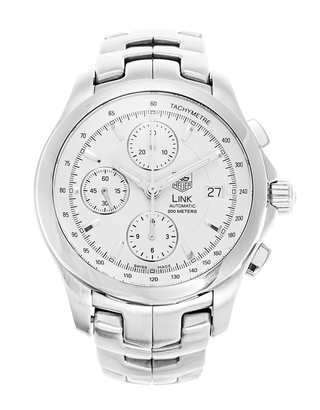 Tag Heuer Link Men's Watch.