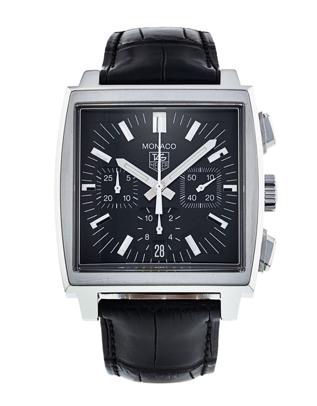 Tag Heuer Monaco Men's Watch