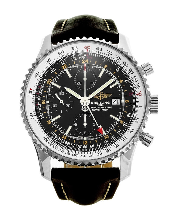Breitling Navitimer World Men's Watch