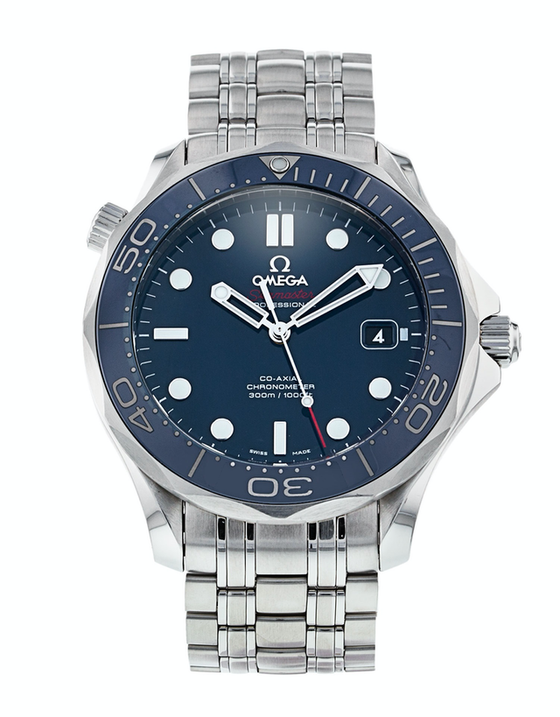Omega Seamaster 300m Men's Watch
