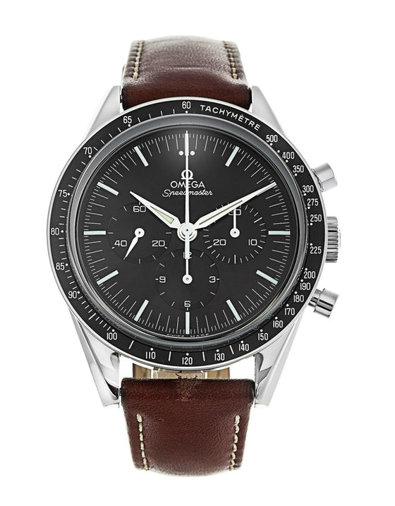 Omega Speedmaster Moonwatch Numbered Edition Men's Watch