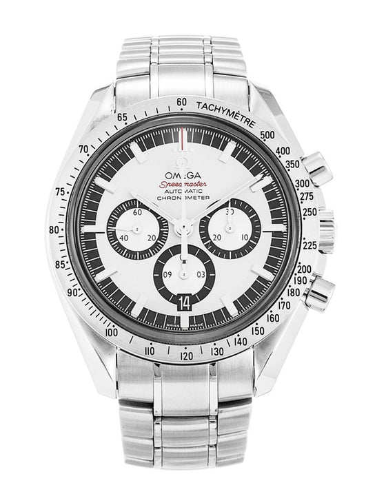 Omega Speedmaster Michael Schumacher Legend Series Mens Watch