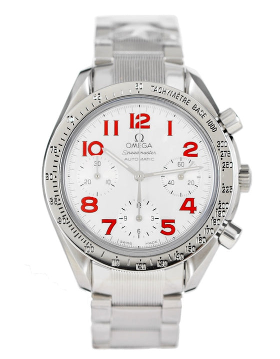 Omega Speedmaster Reduced Ladies Watch