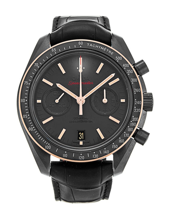 Omega Speedmaster Moonwatch Chronograph Automatic Men's Watch