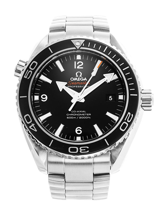 Omega Planet Ocean Mens Watch