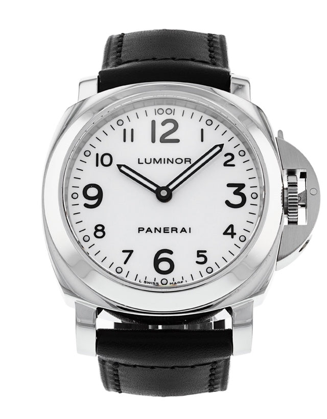Panerai Luminor Base Mens Watch