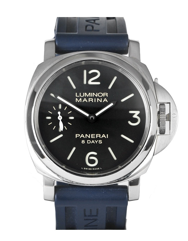 Panerai Luminor Marina 8 Days Men's Watch