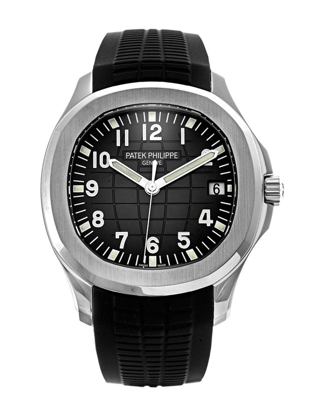 Patek Philippe Aquanaut Men's Watch