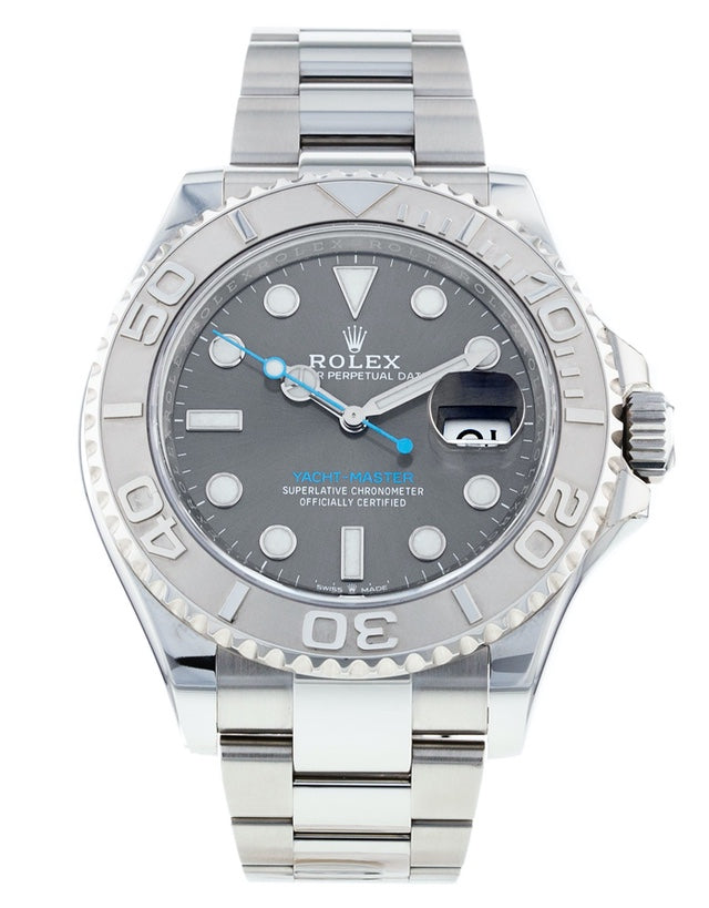 Rolex Yacht-Master Men's Watch