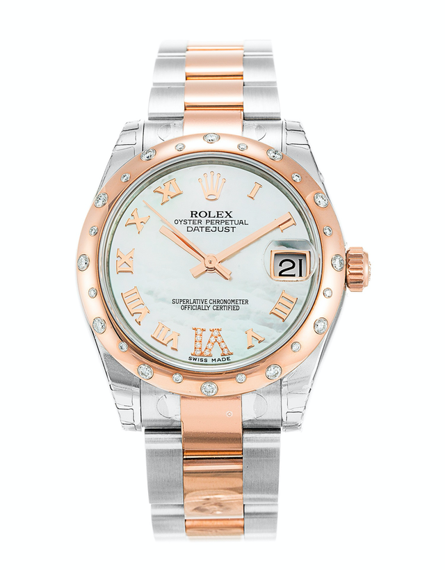 Rolex Datejust Lady 31 Ladies Watch