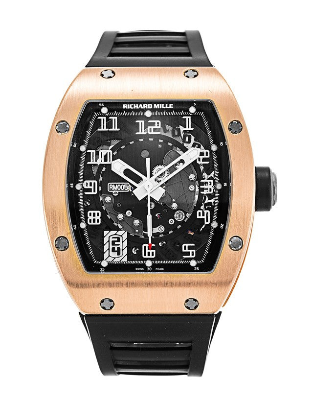 Richard Mille RM005 AF PG Men's Watch