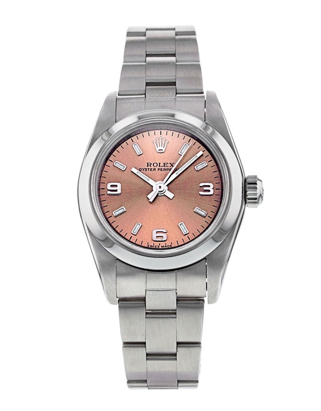 Rolex Lady Oyster Perpetual Ladies Watch