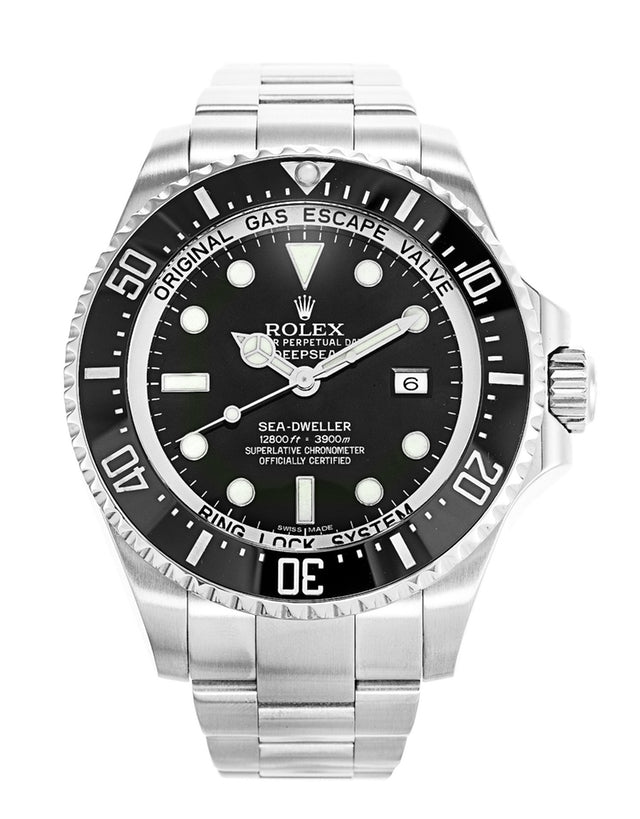 Rolex Deepea Seadweller Men's Watch