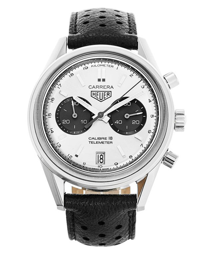 Tag Heuer Carrera Calibre 18  Men's Watch