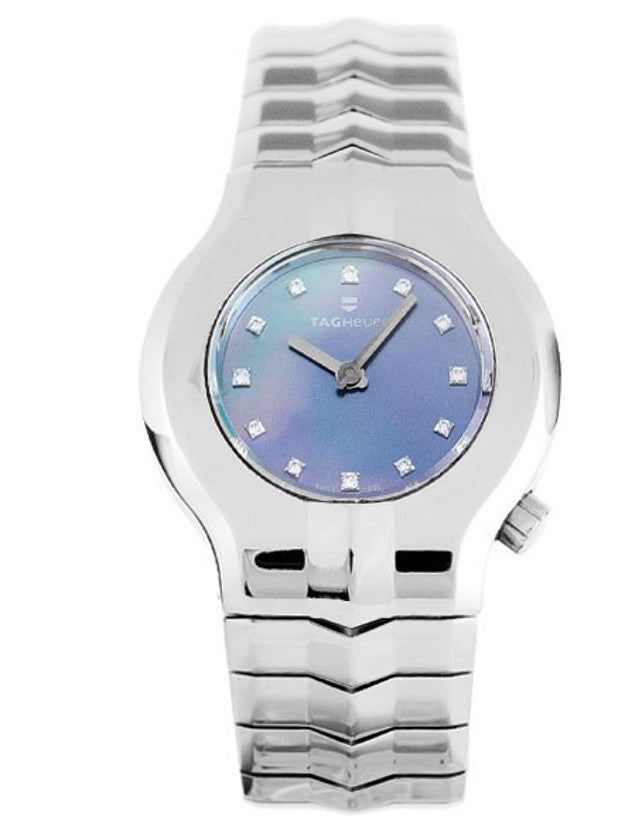 Tag Heuer Alter Ego Ladies Watch