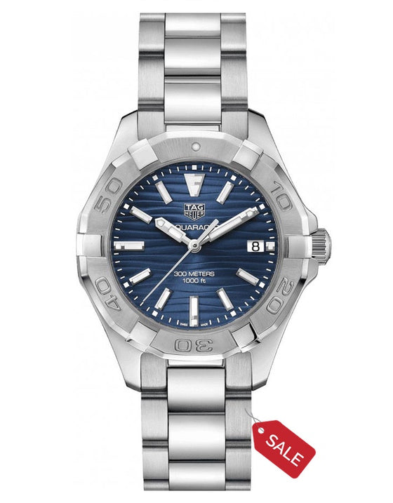 Tag Heuer Aquaracer Quartz Ladies 35mm Ladies Watch