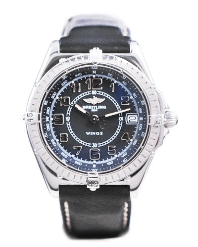 Breitling Wings Unisex Watch